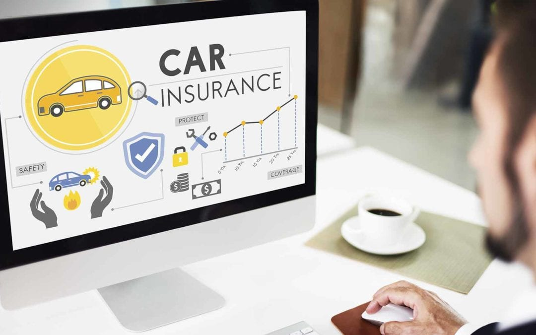 Cutting Insurance Costs: Auto Insurance