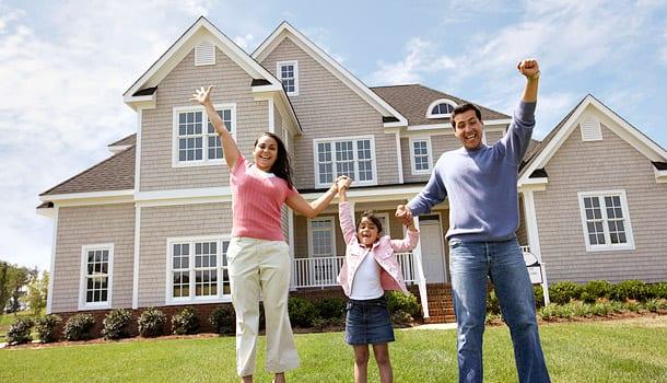 Homeowners inurance