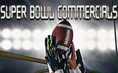 Top 10 2018 Super Bowl Commercials