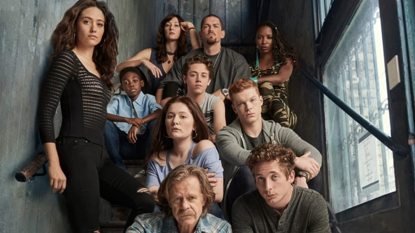 I can't believe that Shameless Season 8 is over!
