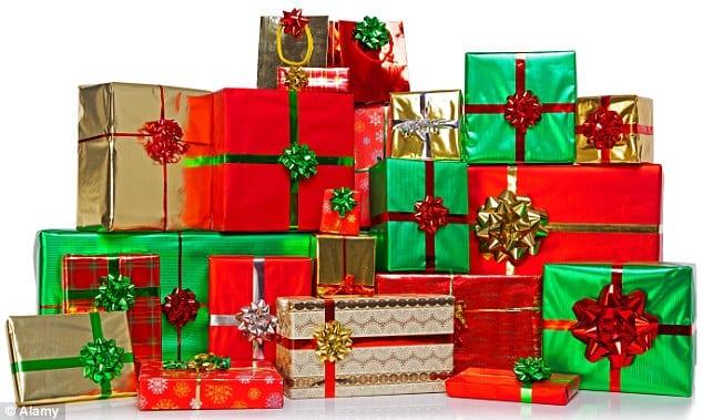 100 Plus Gift Ideas for Seniors