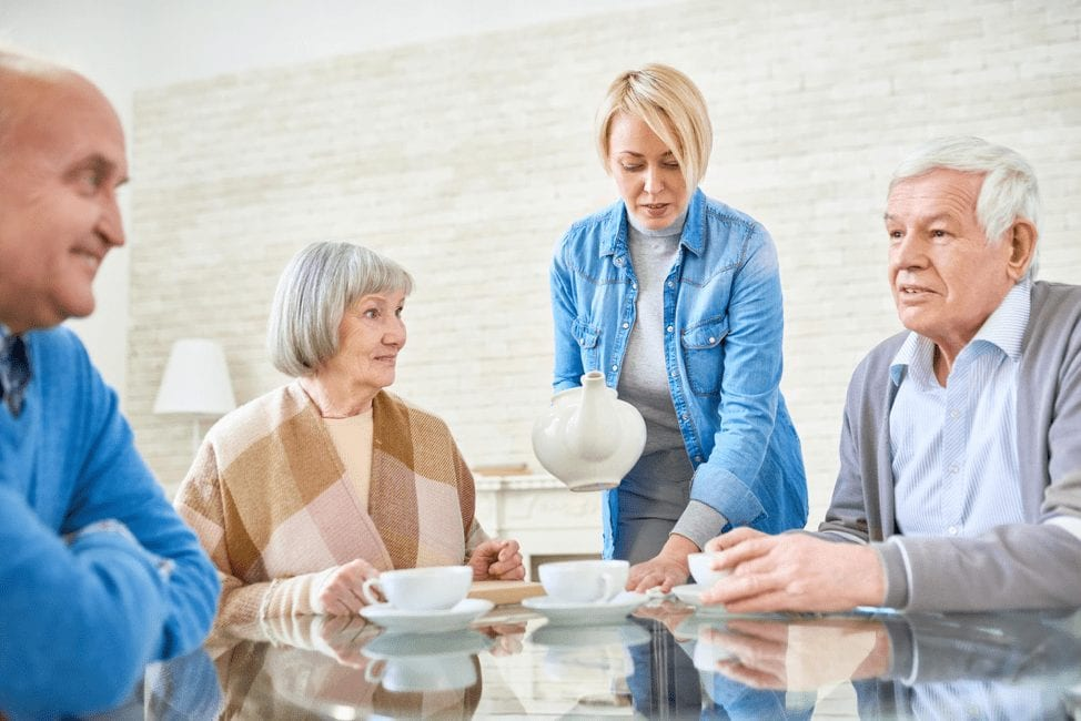 What Should I Look for in a Senior Care Facility?