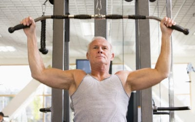 Staying Fit in Your Senior Years