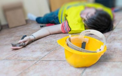 How You Can Protect Yourself Financially After a Work Injury