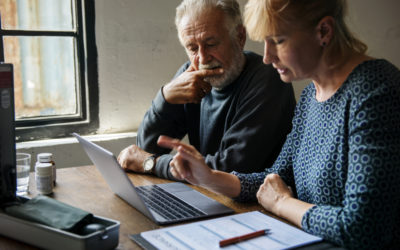 How to Secure Your Non-Working Spouse's Retirement