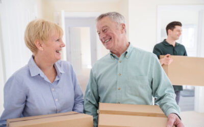 How Downsizing Can Put You in a Stronger Financial Position