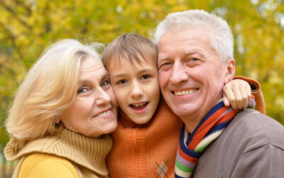 Fun Activities Grandkids Will Love Doing with Their Grandparents