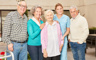 How Seniors Can Fight Loneliness in Retirement