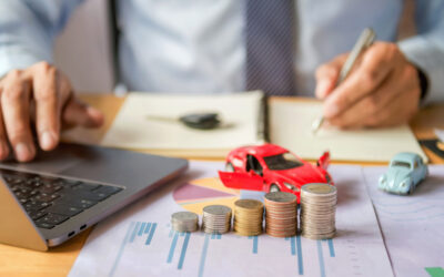 Factors That Can Send Your Car Insurance Premiums Skyrocketing