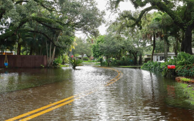 Factors That May Raise Your Homeowners Insurance Rate