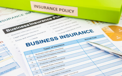 What Can Cause Your Business Insurance Premiums to Increase?
