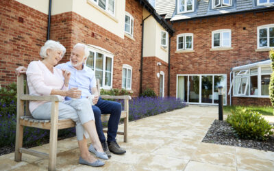 What Every Retiree Needs in a Home