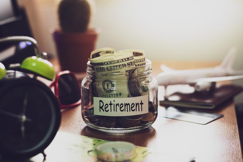 Meet With a Financial Advisor Before Retiring